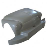Frontal delantero – S600