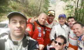 Campeonatos de Europa y España de Montaña, 4ª prueba FITO